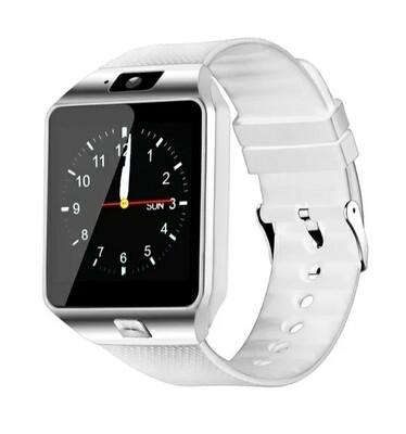 Smart Watch DZ09 Men Bluetooth Wristwatch  SIM Sport Smartwatch camera