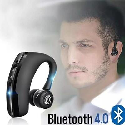 V9 Handsfree Wireless Bluetooth Earphones Noise Control Wireless Bluetooth Headset with Mic