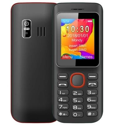 Simple phone