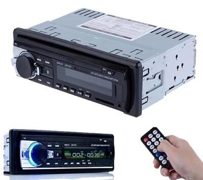 Podofo 1 din 12V Car stereo