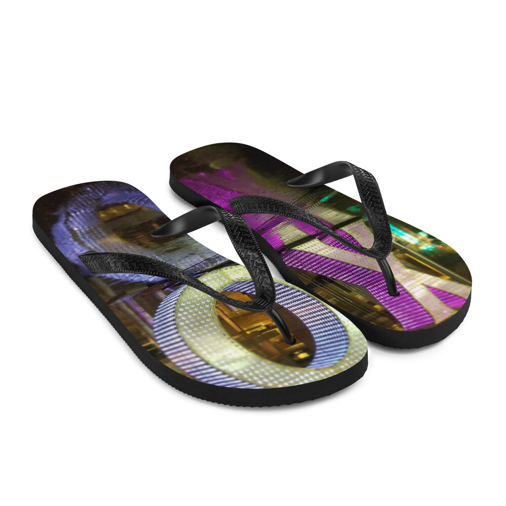 Flip-Flops XO