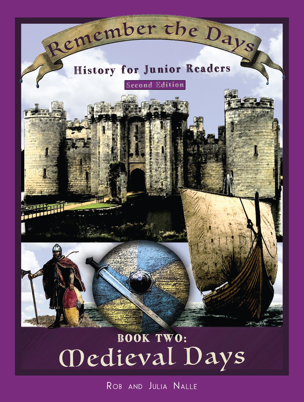 Medieval bundle for middles