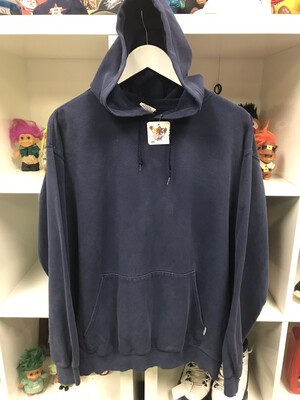Carhartt Pull Over Hoodie Sz Large