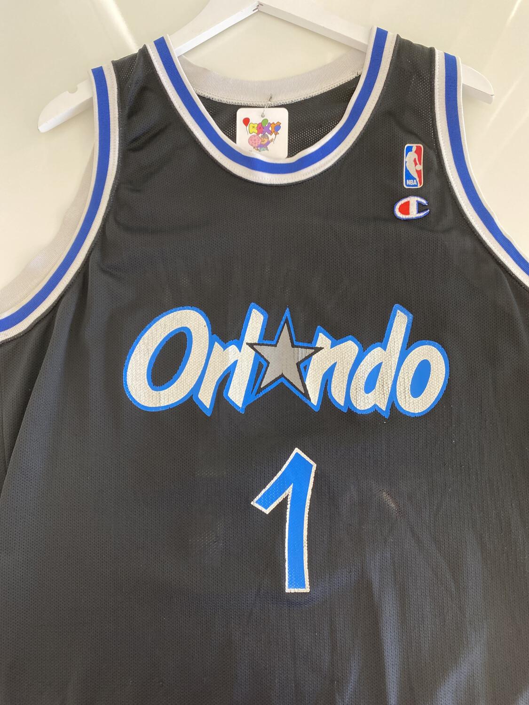 Champion Hardway Orlando Jersey. SIZE: L/XL