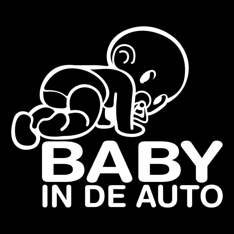 Sticker baby (2017-01)