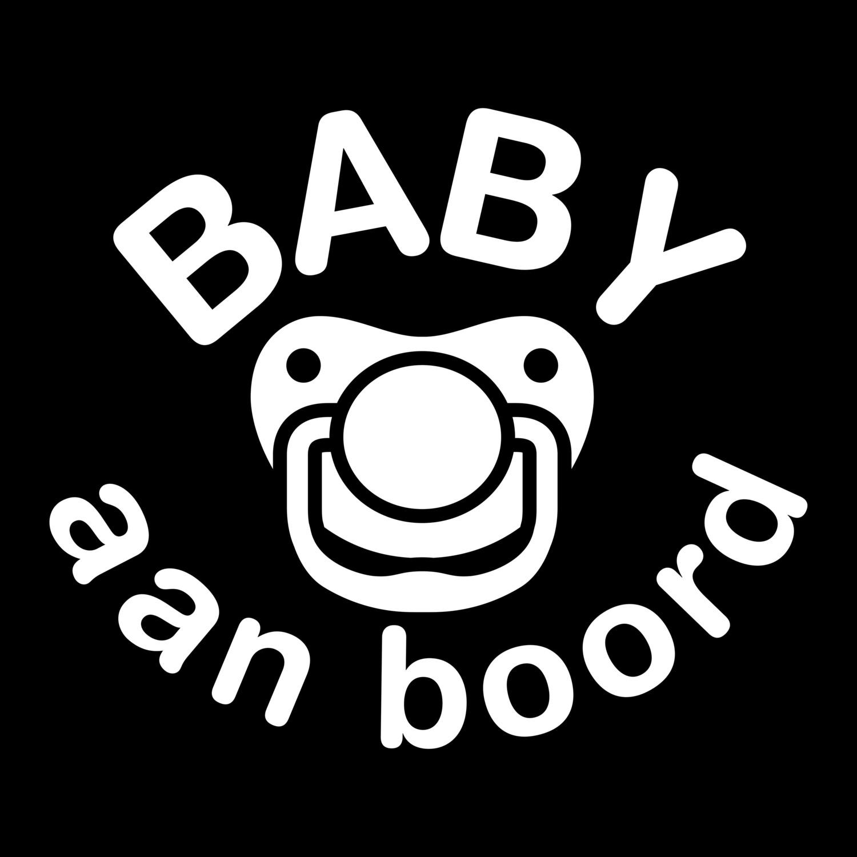 Sticker baby (2017-13)