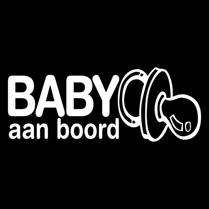 Sticker baby (2017-15)