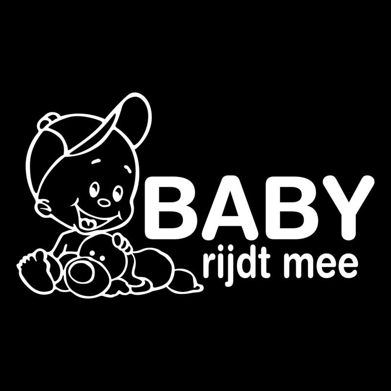 Sticker baby (2017-16)