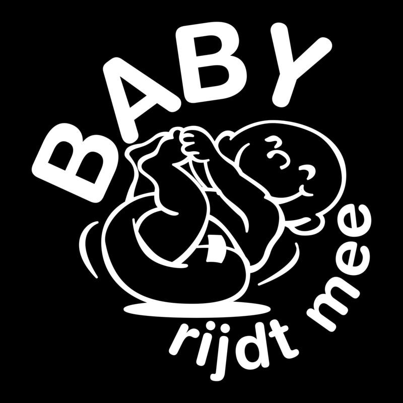 Sticker baby (2017-17)