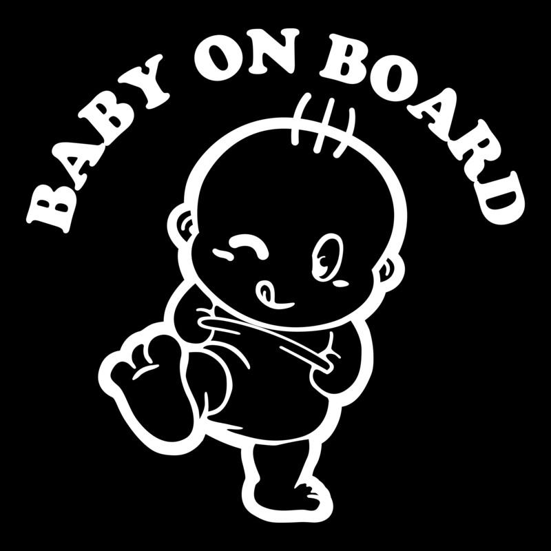 Sticker baby (2017-20)