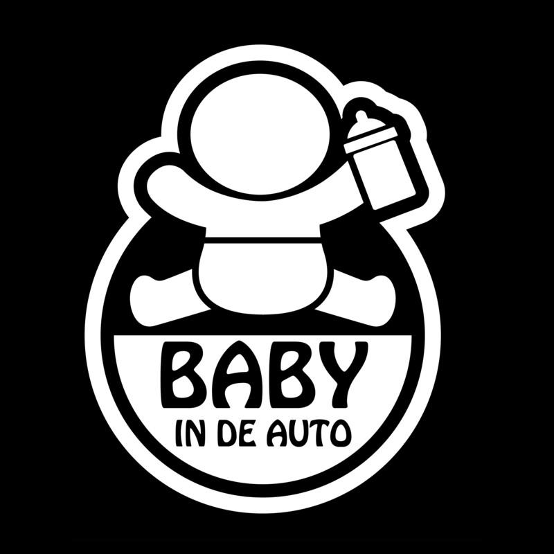 Sticker baby (2020-18)