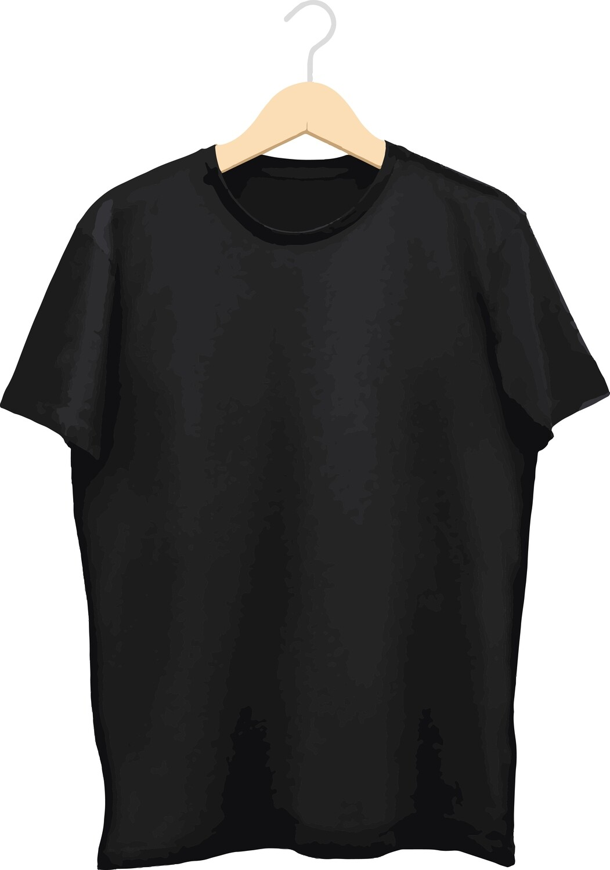 T-shirt met bedrukking (waarvoor u zelf een afbeelding kan doorsturen)
