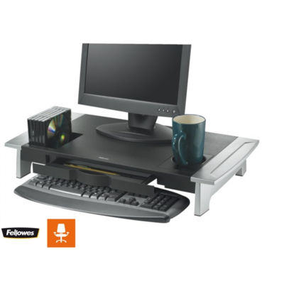 Fellowes Monitorstandaard Office suite