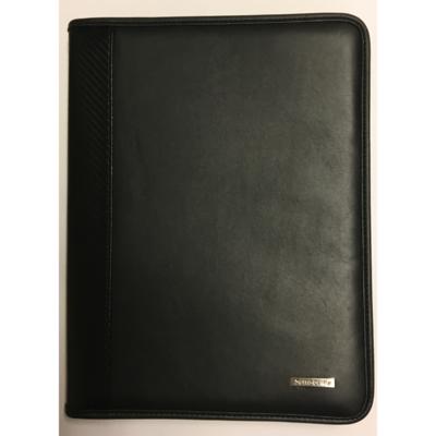 Samsonite Schrijfmap met rits A4 zwart