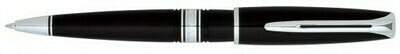 Waterman Roller CHARLESTON Ebony black CC