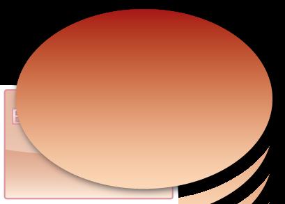 Ovaal 130x91 mm