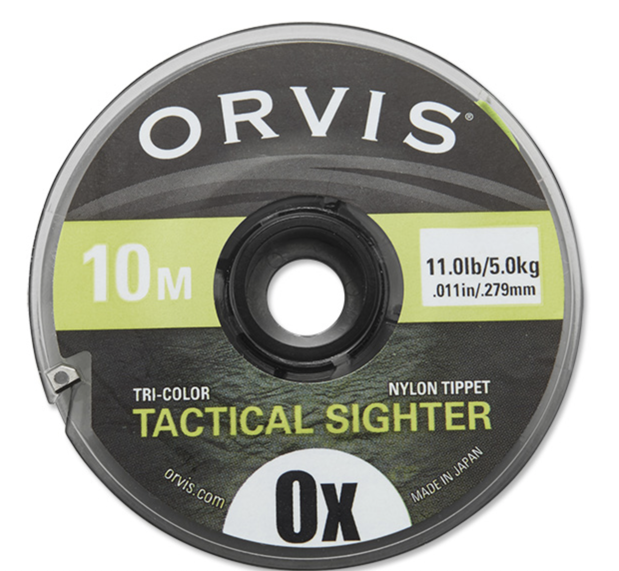 Orivis Tactical Sighter Tippet
