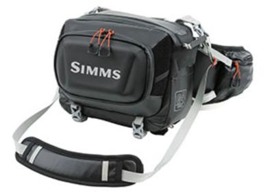 Simms G4 Pro Hip Pack - Black