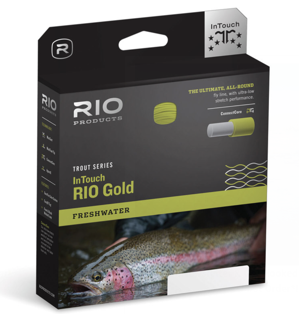 InTouch - Rio Gold