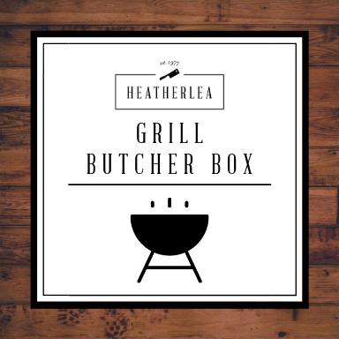Grill Butcher Box