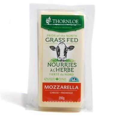 Mozzarella - Thornloe Cheese