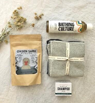 Essential Bath Bundle