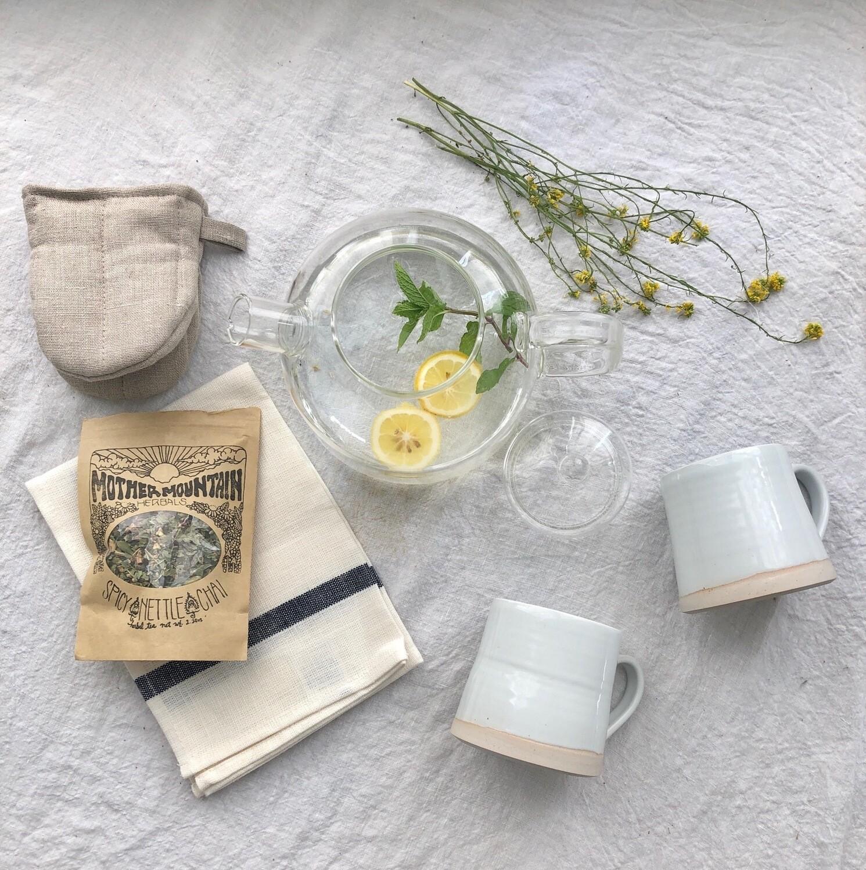 Essential Tea Bundle