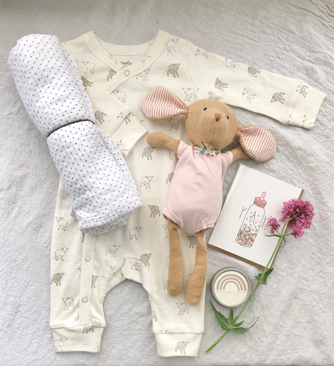 Welcome To The World Bundle