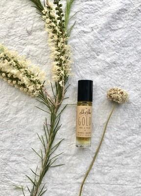 Ebb X AG Perfume Oil
