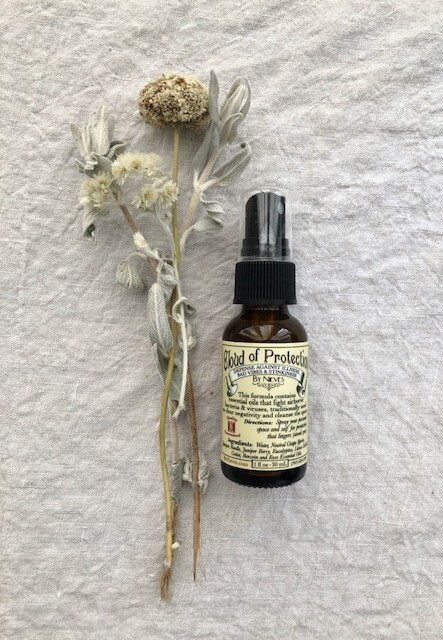 NIeves Cloud of Protection 1oz