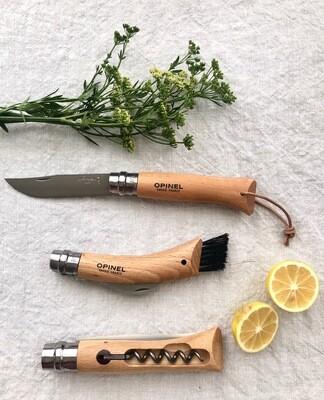 Opinel Knife Bundle