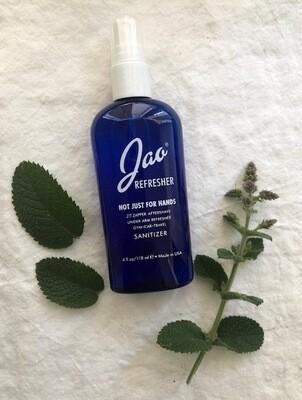 Jao Refresher 4 oz