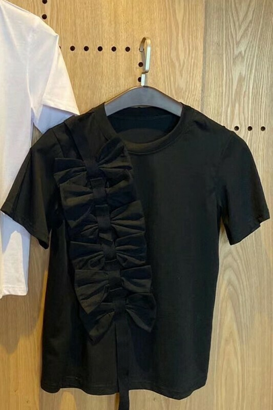 Bow Knot Tees