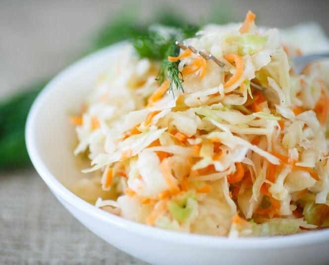 Salade de chou 500 ml
