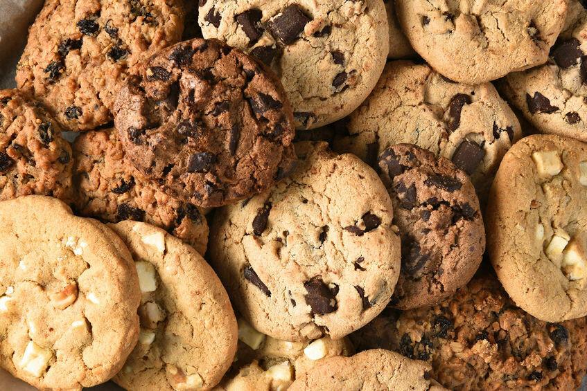 Biscuits assorties (12)