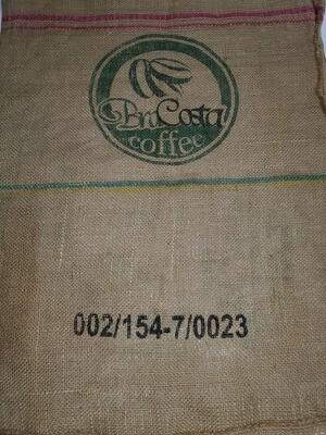 Coffee Sack, Synthetic