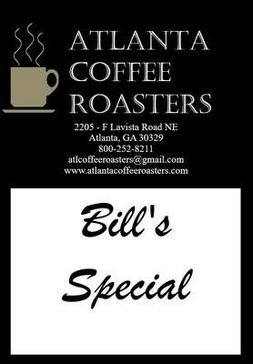 Bill's Special