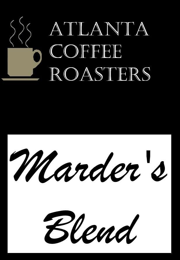 Marder's Blend