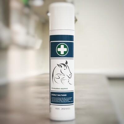 Sterilt saltvand, spray 250ml