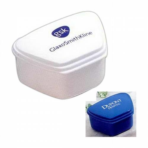 Denture Bath Container