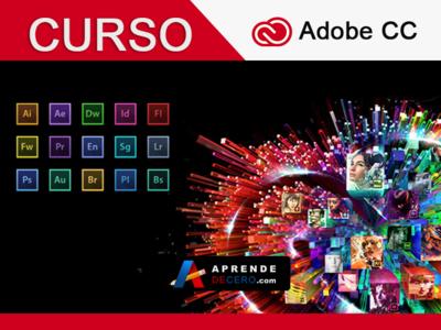 Curso Adobe CC - Aprende de Cero