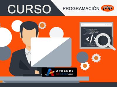 Curso Programación PHP - Aprende de Cero