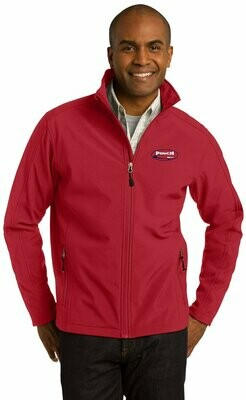 Port Authority Soft Shell Jacket - Available in 2 colors