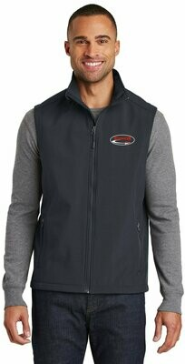 Port Authority Soft Shell Vest