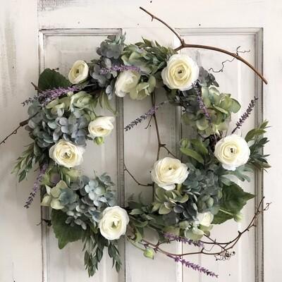 Wreath no. 103