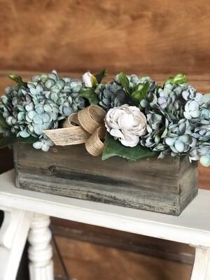 Flower box no. 106