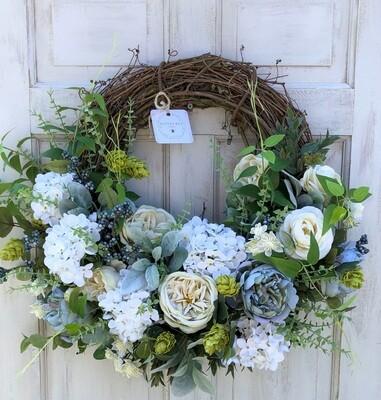 Wreath no. 109