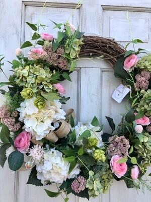 Wreath no. 112