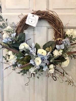 Wreath no.113