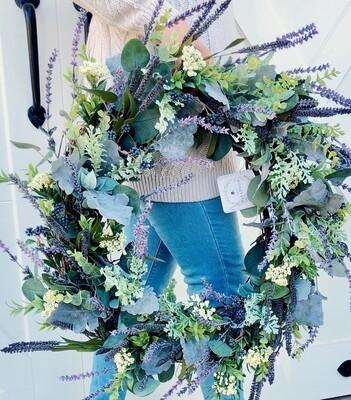 Wreath no. 114